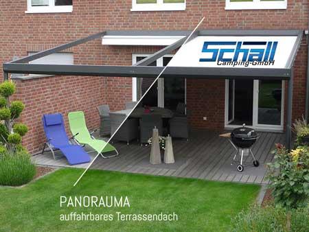 schall outdoor panorauma. Black Bedroom Furniture Sets. Home Design Ideas
